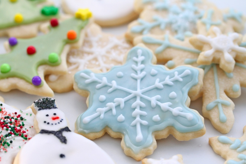 Easy, Classic Sugar Cookies