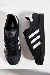 Adidas Originals Black Superstar