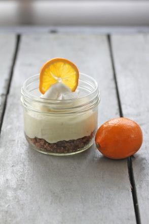 Eggless Citrus Pie 5
